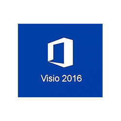 Visio 2016 Work at Home