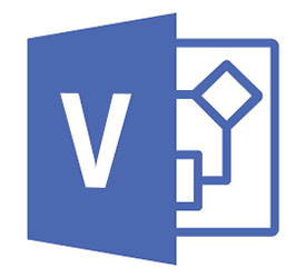 Microsoft Visio 2019 -- Work at Home